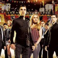 Heroes ... la fin de la série traumatise Zachary Quinto