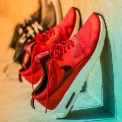 Le prix de vos sneakers risque de s'envoler, et les marques sont les premières à s'en inquiéter