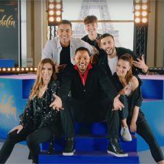Aladdin : Will Smith impressionné par la danse de Denitsa Ikonomova