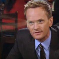 How I Met Your Mother saison 6 ... un extrait de l'épisode 603