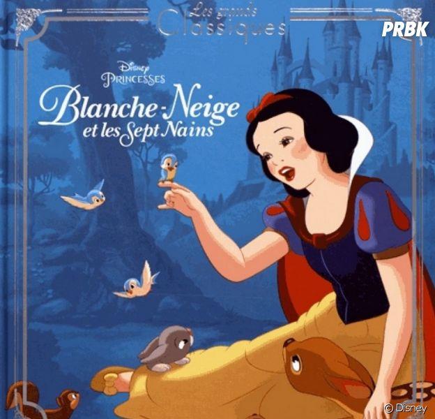 Blanche-Neige : Disney préparerait un remake en live action