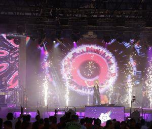 Boy George fait le show à la Magical Pride à Disneyland Paris