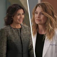 """Grey's Anatomy : Marie Cerone aurait dû """"être"""" le nouveau 'love interest' de Meredith"""