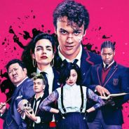 Deadly Class : la série annulée... mais bientôt sauvée ?