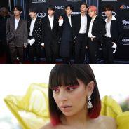 """""""Dream Glow"""" : BTS et Charli XCX dévoilent leur duo qui vous pousse à poursuivre vos rêves ✨"""