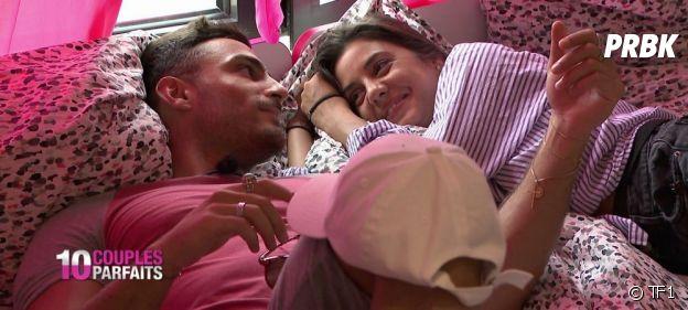 10 couples parfaits 3 : Julie et Antoine encore en couple ?