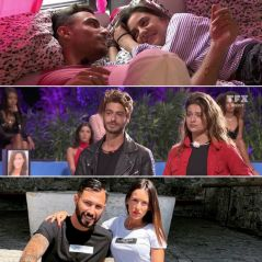 10 couples parfaits 3 : Antoine & Julie, Ariel & Chani... quels couples sont encore ensemble ?