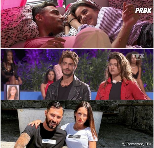 10 Couples Parfaits 3 Quels Candidats Sont Encore En Couple On Fait Le Point Purebreak