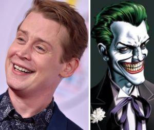 The Batman : Macaulay Culkin (Maman j'ai raté l'avion) en nouveau Joker ?