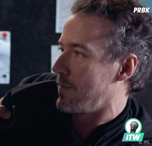 Demain nous appartient : Marc Véry de retour ? Guillaume Faure se confie (Interview)