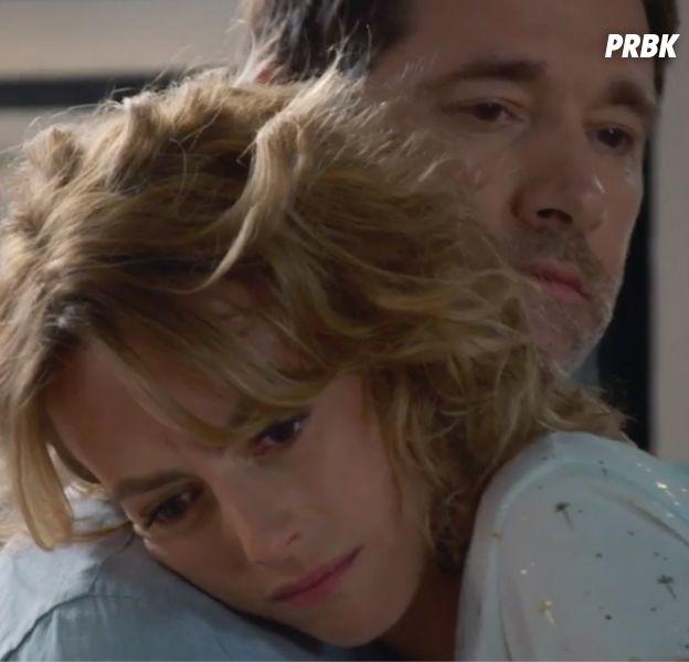 Plus belle la vie : le prochain prime centré sur la rupture explosive entre Coralie et Clément ?
