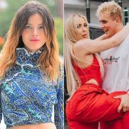 Bella Thorne réagit aux fiançailles de son ex Tana Mongeau et Jake Paul 💍