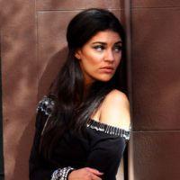 Photos ... Gossip Girl saison 4 ... une actrice de la série prend la pose sexy