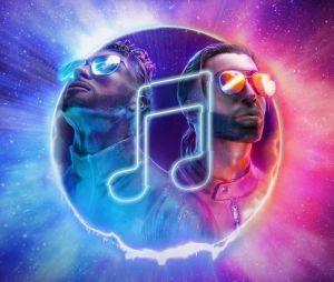 """PNL dévoile les 4 nouveaux titres de l'album """"Deux frères"""" (en exclu sur Apple Music pendant une semaine)"""