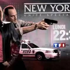 New York Unité Spéciale sur TF1 ce soir ... lundi 4 octobre 2010 ... bande annonce