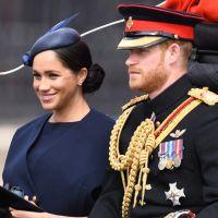 Meghan Markle et Prince Harry difficiles à vivre ? La nounou d'Archie démissione, ce serait la 3ème