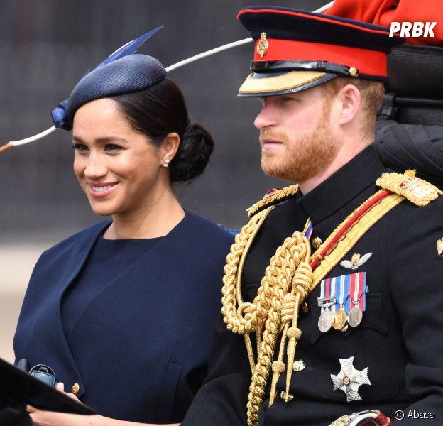 Meghan Markle et Prince Harry difficiles à vivre ? Les parents d'Archie en seraient leur 3ème nounou