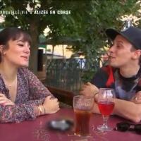 Alizée enceinte de Grégoire Lyonnet, elle dévoile son baby bump et le sexe de son bébé