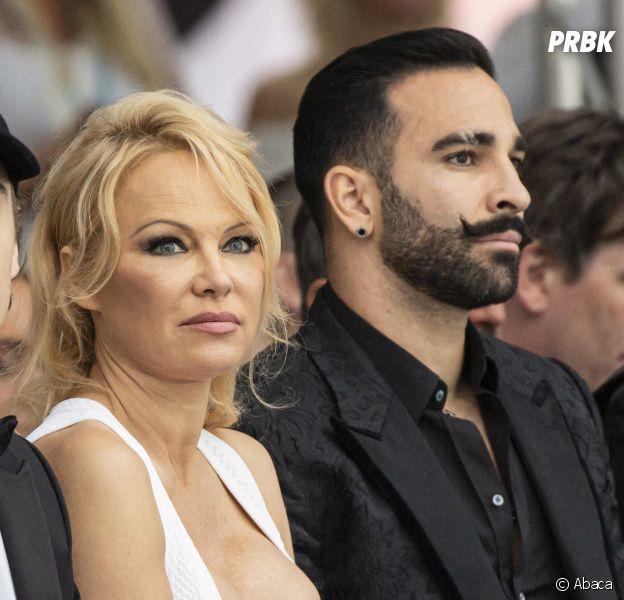 Adil Rami violent avec Pamela Anderson ? Les accusations continuent avec une vidéo