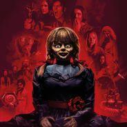 Annabelle 3 : un spectateur est mort au ciné en regardant le film