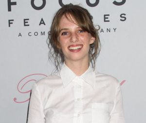 Stranger Things saison 3 : Maya Hawke (Robin) est la fille d'Uma Thurman