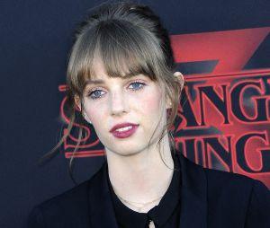 Maya Hawke (Stranger Things) est la fille d'Uma Thurman et Ethan Hawke