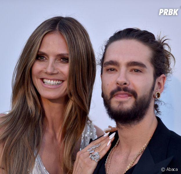 Tom Kaulitz (Tokio Hotel) et Heidi Klum mariés en secret... depuis 5 mois ?