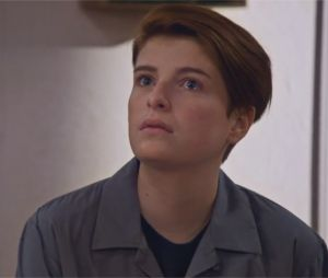 Plus belle la vie : Enola Righi (Antoine) obligée de se couper les cheveux pour la série ? Elle répond