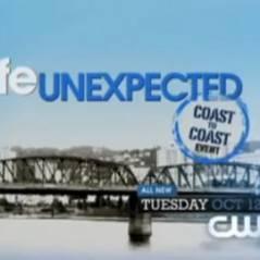 Les Frères Scott et Life Unexpected ... la vidéo promo du crossover