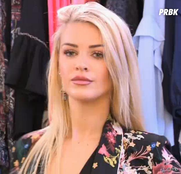 Les Reines du Shopping : une candidate se fait draguer par un vendeur