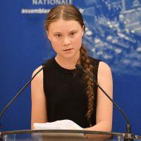 Greta Thunberg : ce qu'il faut retenir de son discours à l'Assemblée nationale