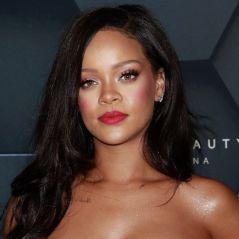 Rihanna : cette petite fille est son sosie parfait, même la chanteuse a buggé face à sa photo