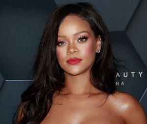 Rihanna : découvrez son sosie (qui est une petite fille)