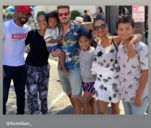 M. Pokora bientôt papa : Christina Milian est enceinte de leur premier bébé