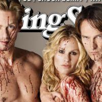 True Blood saison 4 ... Les acteurs nus pour le mag Rolling Stone