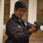 The Rookie saison 2 : Afton Williamson victime de racisme et de harcèlement sexuel, quitte la série