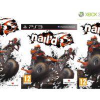 Nail'd arrive sur PS3, Xbox 360 et PC ... un nouveau trailer