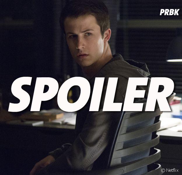 13 Reasons Why saison 3 : des polémiques injustes contre la série ? Gros coup de gueule d'un acteur