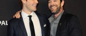 """Riverdale saison 4 : KJ Apa promet un hommage """"magnifique"""" et """"authentique"""" à Luke Perry"""