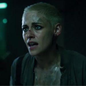 Underwater : Kristen Stewart face à une terrible créature des océans dans la bande-annonce