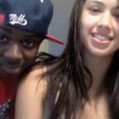 Jasmine Villegas ... la première vidéo de Just Jaszies ... sa vie à la webcam