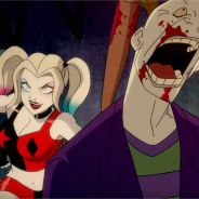 Harley Quinn plus trash que jamais dans sa série d'animation pour DC Universe