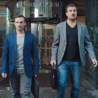 La grande classe : Jérôme Niel et Ludovik retournent au collège sur Netflix