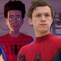Spider-Man : Miles Morales bientôt au ciné avec Peter Parker ? Tom Holland se confie