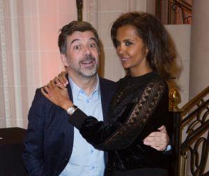 Stéphane Plaza et Karine Le Marchand bientôt à la tête de nouvelles émissions sur M6