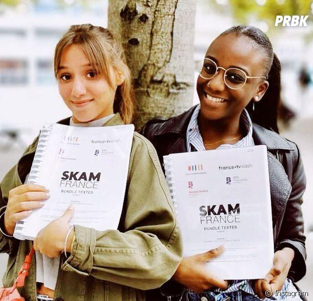 Skam saison 5 : Assa Sylla, Axel Auriant... quels acteurs de retour ? On en sait plus