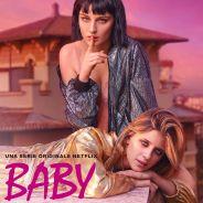 Baby saison 2 : un premier teaser et la date de diffusion dévoilés par Netflix !
