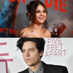 Selena Gomez in love de Cole Sprouse durant son enfance : il lui répond !