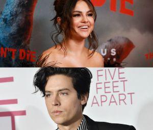 Selena Gomez avoue avoir eu un crush sur Cole Sprouse durant son enfance