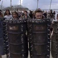The Walking Dead saison 10 : de nouvelles armes très spéciales pour les survivants cette année